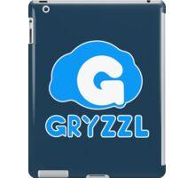 GRYZZL iPad Case/Skin