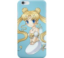 Chibi Merenity iPhone Case/Skin