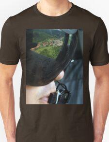 an incredible Panama landscape T-Shirt