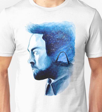 Across the Storm Divide Unisex T-Shirt