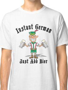 Funny German Classic T-Shirt