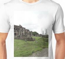 a sprawling Panama landscape Unisex T-Shirt