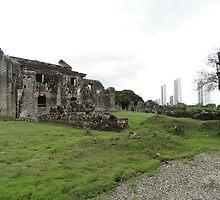 a sprawling Panama landscape by beautifulscenes