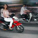 Vietnam - Hanoï - World's people by Thierry Beauvir