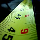Measuring Tape by sacredmoments