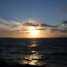 Glorious ! breathtaking ! Skies ! by sailing