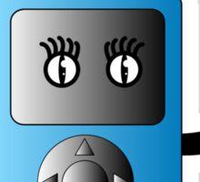 mp3 Yo Sticker