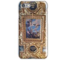 The Doge's Palace in Venice iPhone Case/Skin