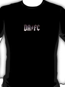 Dunfermline ACDC T-Shirt