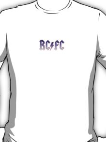 Ross ACDC T-Shirt