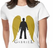 Gabriel Womens Fitted T-Shirt
