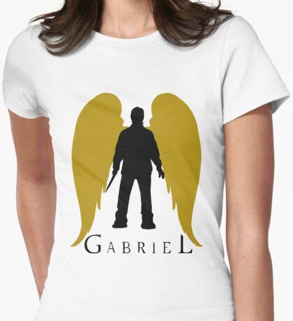 Gabriel Womens Fitted T-Shirt