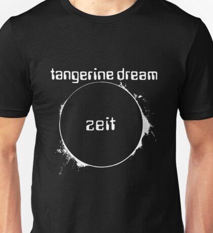 Tangerine Dream - Zeit  Unisex T-Shirt