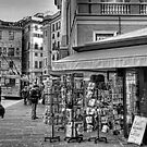 Alley Genoa 3 by oreundici
