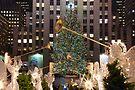 Merry Christmas by John Schneider