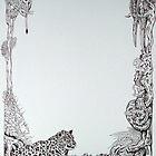 Just lines. by Robert David Gellion