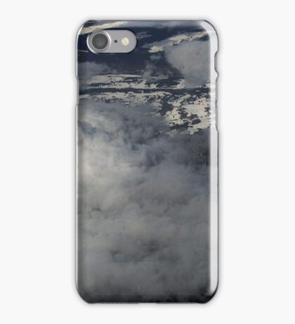 Under covers iPhone Case/Skin
