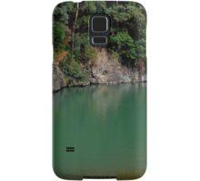 Currumbin Rock Pool, Queensland, Australia Samsung Galaxy Case/Skin