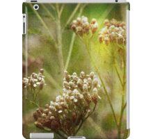 wild grasses 15 iPad Case/Skin