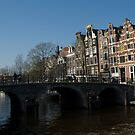 I Am sterdam by ferryvn