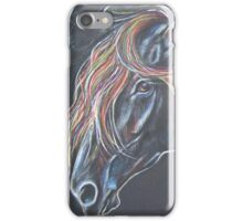 Some Fires Will Never Burn Out iPhone Case/Skin