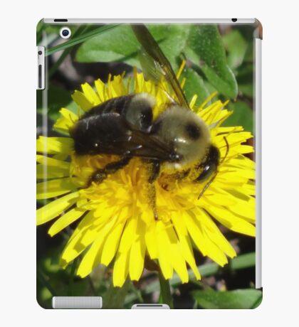 Big Bumble iPad Case/Skin