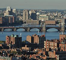 boston 09 by Bruce Hilliard