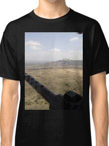 a large Djibouti landscape Classic T-Shirt