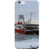 At the Ready iPhone Case/Skin