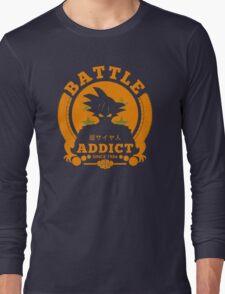 Battle Saiyan T-Shirt
