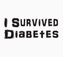Diabetes Kids Clothes