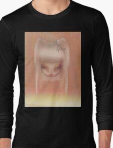 Grunge Doll Long Sleeve T-Shirt