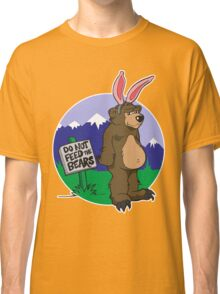 Do Not Feed The Bears Classic T-Shirt