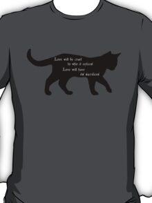 Love Sacrifice T-Shirt