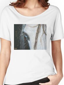 Hold My Gaze Women's Relaxed Fit T-Shirt