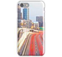 Philadelphia Timelapse iPhone Case/Skin