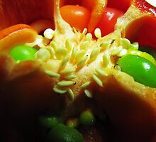 Prolific Pepper #2 by trueblvr