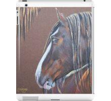 Magnificent Monty iPad Case/Skin