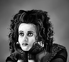 Mrs. Lovett by impossible-m