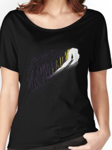 The Tracks of my Life Women's Relaxed Fit T-Shirt