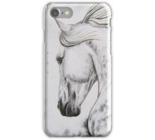 My Beloved Has Learned To Fly iPhone Case/Skin