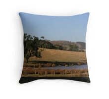 Anambah Throw Pillow