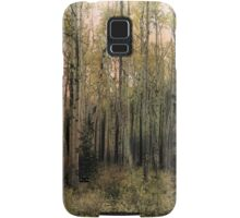 The Aspen Stand Samsung Galaxy Case/Skin