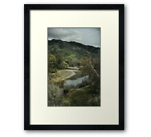 We'd Have It All Framed Print