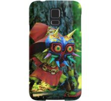 Skull Kid Samsung Galaxy Case/Skin