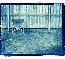 Shen Hao Backyard test - 2 by David Amos