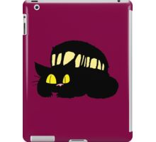 Things That Go Bump In The Night iPad Case/Skin