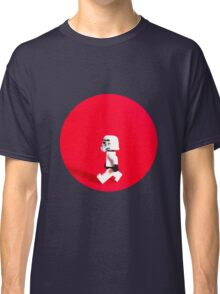 Trooper Red Classic T-Shirt