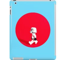 Trooper Red iPad Case/Skin