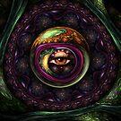 Evil Eye by Esther Johnson